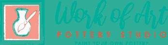 work of art pottery studio