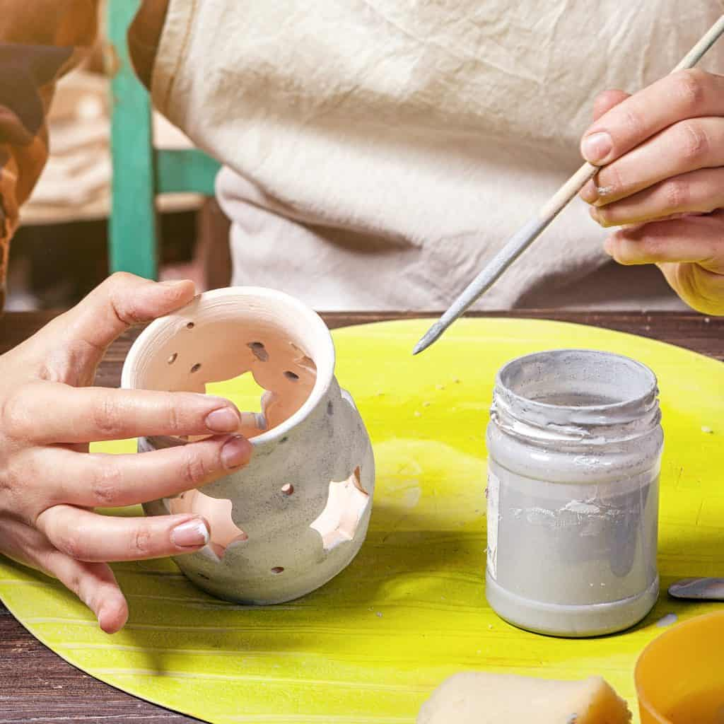work of art pottery kelowna cheryl gawley